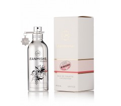 парфюмерия, косметика, духи Jeanmishel Love Be Delicious Freshe Blossom edp 90ml montale style Женские