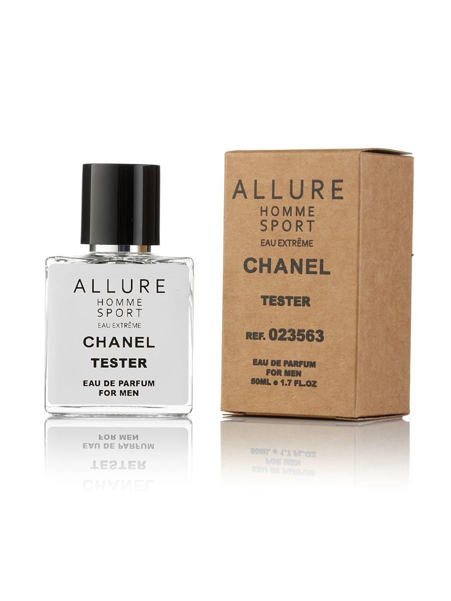 75b59ad8895d Chanel Allure Homme Sport Eau Extreme edp 50ml premium tester ...