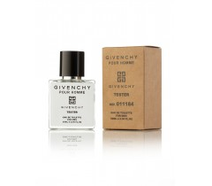 парфюмерия, косметика, духи Givenchy Pour Homme edp 50ml premium tester Мужские