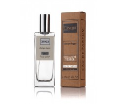 парфюмерия, косметика, духи Clinique Happy For Men edt 70мл (ПР-4) exclusive tester Мужские