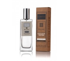 парфюмерия, косметика, духи Givenchy pour Homme Blue Label 70мл (ПР-4) exclusive tester Мужские