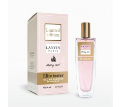 парфюмерия, косметика, духи Lanvin Merry Me edt 110ml Elite tester Limited edition Женские