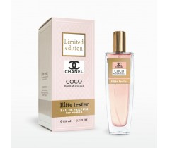 парфюмерия, косметика, духи Chanel Coco Mademoiselle edt 110ml Elite tester Limited edition Женские
