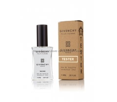 парфюмерия, косметика, духи Givenchy Pour Homme edp 40ml duty free tester Мужские