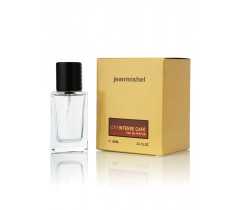 парфюмерия, косметика, духи Jeanmishel Love Intense Cafe edp 60ml упаковка кубик унисекс